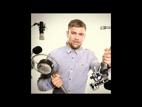 Lee Glasson - 'Help Me Make It Through the Night' (Studio Version) - The Voice UK 2014