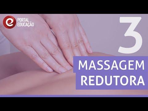 Videoaula | Massagem Redutora 3
