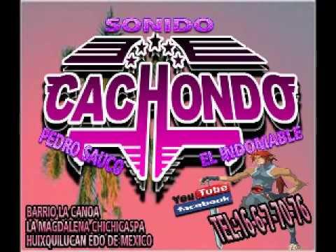 TU FORMA DE BAILAR LOS LLAYRAS EXITO SONIDO CACHONDO 2014 DJ JUANITO