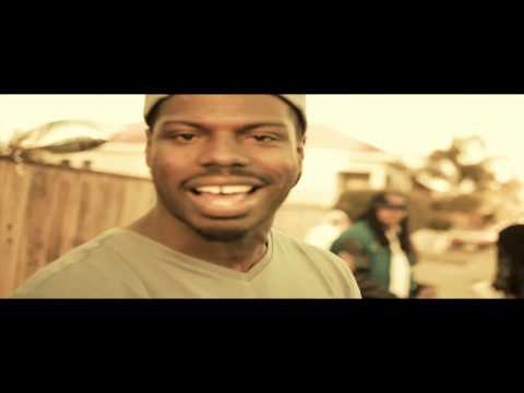 Idaho J. Doe aka Snort Dog - Freestyle (Music Video)