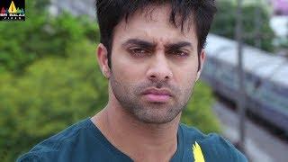 Navdeep Scenes Back to Back | Bham Bolenath Telugu Latest Movie Scenes | Sri Balaji Video - SRIBALAJIMOVIES