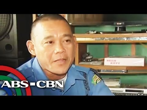 MMDA enforcer doesn't expect reward for helping girl