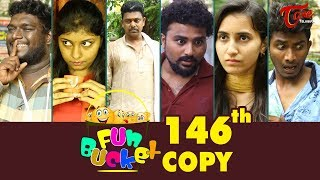 Fun Bucket | 146th Episode | Funny Videos | Telugu Comedy Web Series | By Sai Teja   TeluguOne - TELUGUONE