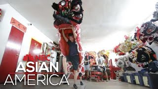 How Lion Dancing Teaches Younger Generations Responsibility, Discipline | NBC Asian America - NBCNEWS