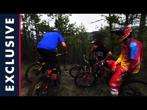 Life Behind Bars - The Snake Den trail - Episode 5
