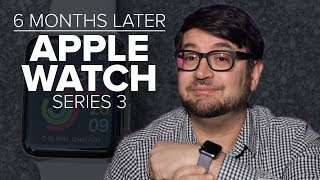 Apple Watch Series 3: 6 months later - CNETTV