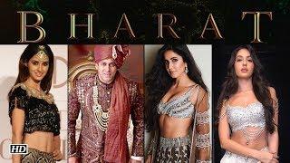 Salman Khan TEASES fans with 'Bharat' sneak peak - IANSLIVE