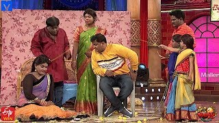 Bullet Bhaskar & Awesome Appi Performance Promo - 27th March 2020 - Extra Jabardasth - MALLEMALATV