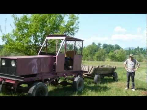 Cele mai vechi tractoare\\\UTB...////// the oldes tractors\\\
