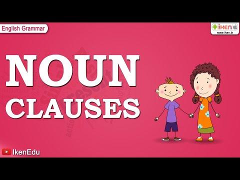 Noun Clauses -SRAxB-piY5Y