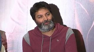 Trivikram About NTR | Aravinda Sametha Veera Raghava Press Meet | TFPC - TFPC