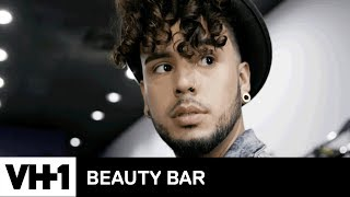 Meet Kevin: 'Bad and Boujee' | Watch VH1 Beauty Bar TONIGHT at 10/9c - VH1