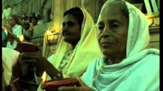 23 Oct, 2014 - Widows in Indian holy town of Vrindavan celebrate Diwali - ANIINDIAFILE