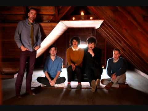 The Shins - Australia