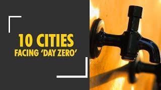 World Water Day: Bengaluru heading towards 'Day Zero' like Cape Town - ZEENEWS