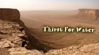 Royalty Free :Thirst For Water