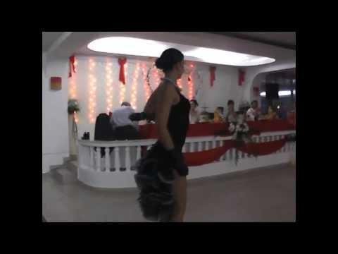 InDance Studio dansatori profesionisti evenimente