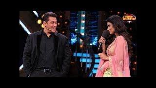 Salman Khan Takes Mouni Roy Under His Wings | Bollywood News