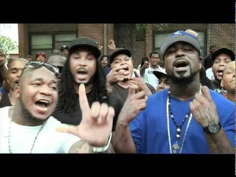 "Hambino Feat. Young Buck "" A Lotta Bodiez """