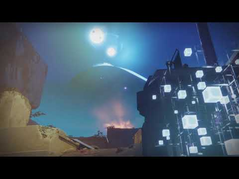 How to properly start an encounter in destiny