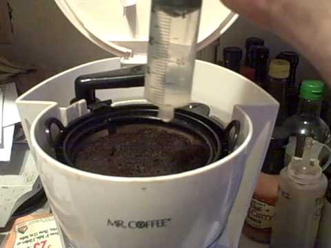 how to make an awesome cup of coffee