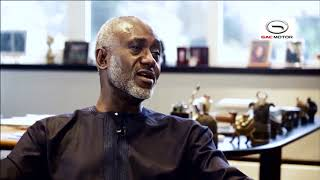 My Worst Day EP1: One on one with Gbenga Oyebode Chairman of Aluko & Oyebode - ABNDIGITAL