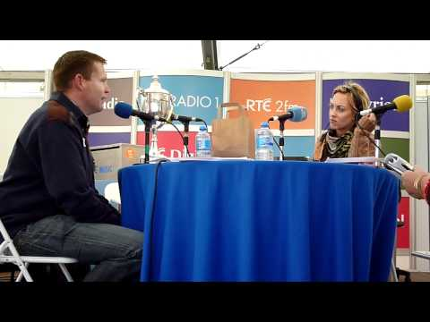 Kevin Heavin on 2FM