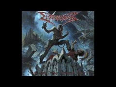 Dismember - Time Heals Nothing