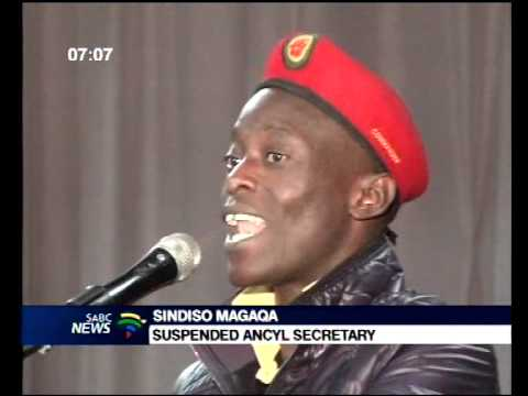 President Jacob Zuma is a tribalist: Malema