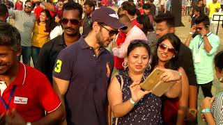 Aaditya Thackray,Dino Morea, Minisha Lamba And Many Others Attend  Pet Festival - HUNGAMA