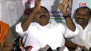 Minister Adinarayana Reddy Fires on YS Jagan over his Promises | CVR News - CVRNEWSOFFICIAL