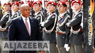 King Letsie III of Lesotho: Ready for more power - TTAJ - ALJAZEERAENGLISH