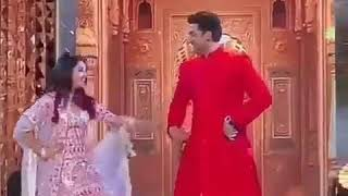 ईशा अंबानी और आनंद के संगीत में ऐश्वर्या और अभिषेक बच्चन ने तेरे बिना गाने पर किया रोमांटिक डांस - ITVNEWSINDIA