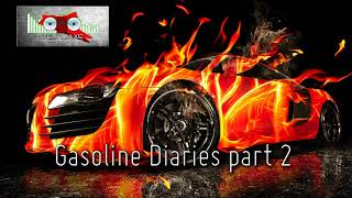Royalty Free Gasoline Diaries part 2:Gasoline Diaries part 2