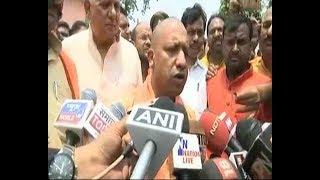 Kushinagar school van accident: Strictest action will be taken: UP CM - ABPNEWSTV