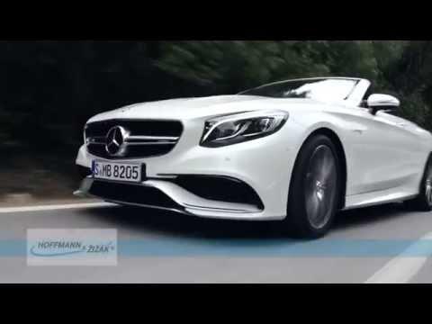 Autoperiskop.cz  – Výjimečný pohled na auta - VIDEO – NOVINKY ZNAČKY MERCEDES NA IAA 2015/ AUTOSALON FRANKFURT