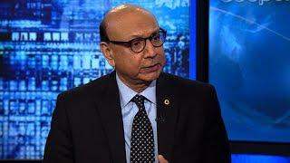 Khizr Khan: Gen. Kelly's defense of Donald Trump politicizes deaths - CNN