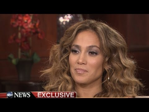 Jennifer Lopez Interview 2012: 'Dance Again' Singer Says 'I Don't Know' to Leaving 'Idol' For Good