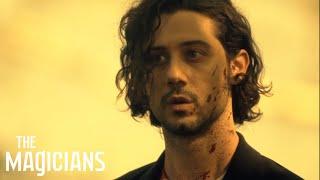 THE MAGICIANS | Season 4 Official Trailer | SYFY - SYFY