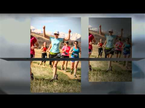 Greenland Trail Races - 2015 Promo