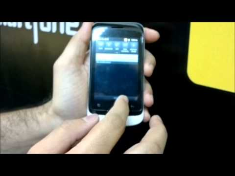 IDEA Dual Sim Android Smartphone iD-918 Unboxing