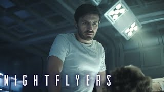 NIGHTFLYERS | Season 1, Episode 4: Probing The Probe | SYFY - SYFY
