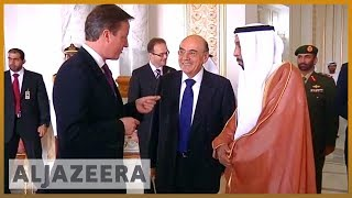 🇦🇪 🇬🇧 UAE-UK Lobbying: New report reveals secret meetings | Al Jazeera English - ALJAZEERAENGLISH