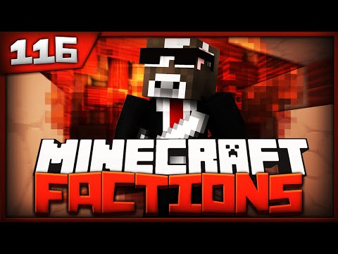 Minecraft FACTION Server Lets Play - HOW TO WIN A FACTION FIGHT - Ep. 116 ( Minecraft Factions )
