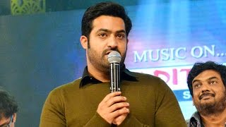 Jr NTR Speech At Temper Audio Launch Live -  Jr.Ntr, Kajal Agarwal - ADITYAMUSIC