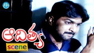 Aditya Movie Climax Scene || Jagadish || Shilpa || Swapna || Shasidhar - IDREAMMOVIES