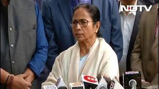 ममता बनर्जी की महाविपक्ष रैली, जुटेंगे विपक्षी दिग्गज - NDTVINDIA