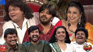 Extra Jabardasth | 3rd April 2020 | Extra Jabardasth Latest Promo - Rashmi,Sudigali Sudheer - MALLEMALATV