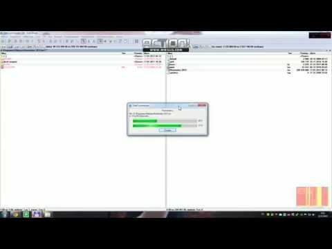Youtube download : Запись Reanimator Live CD USB на флешку