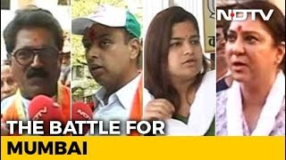 Truth vs Hype: The Contenders of Mumbai - NDTV